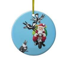 images australian christmas ornaments - Google Search
