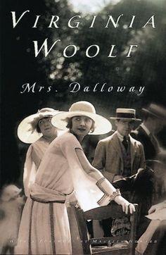 Virginia Woolf, Mrs Dalloway
