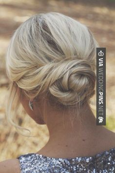 Amazing! - Side Bun Wedding Hair Love this! Diy Chic Braided Bun Hair Tutorial: Easy Updos for Long Hair | CHECK OUT SOME SWEET IDEAS FOR TASTY Side Bun Wedding Hair AT WEDDINGPINS.NET | #sidebunweddinghair #naturalhair #weddinghairstyles #weddinghair #hair #stylesforlonghair #hairstyles #hair #boda #weddings #weddinginvitations #vows #tradition #nontraditional #events #forweddings #iloveweddings #romance #beauty #planners #fashion #weddingphotos #weddingpictures