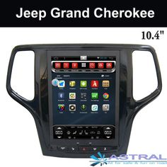 Professional Custom #Jeep# Grand Cherokee Car Android Radio Player Stereo Bluetooth Device Head Unit, Support Android System or Wince System, DVD, GPS, Bluetooth, WIFI, TV, 3G, iPod, Radio Tuner, SWC, Virtual, internet, ATV, DVR, RDS, Camera Skype:joice8410 Tel: 0086-755-27790830 E-mail:sales4@astral-elec.com #cardvd# #carradio# #gpsnavigation# #caraudio# #carvideo# #carstereo# #autoradio# #autostereo#
