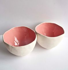 Bowl Girl's Joy by SipArtCeramics on Etsy, $30.00
