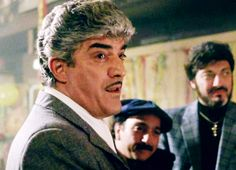 Batts' Crew (centre and right) Frank Vincent, Goodfellas 1990, Cowlick, Judo, Jokes, Actors, Shit Happens, Film, Instagram Posts