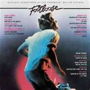 Kevin Bacon-Footloose