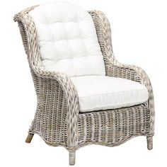 Grey Wicker Chairs hampton bay spring haven grey wicker patio swivel rocker chair