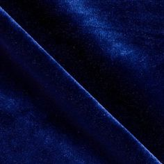 Amazon.com: 60'' Wide Stretch Velvet Royal Fabric By The Yard: Arts, Crafts & Sewing
