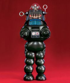 Robby the Robot - 1956 - Forbidden Planet