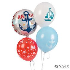 navy table centers baby shower - Buscar con Google