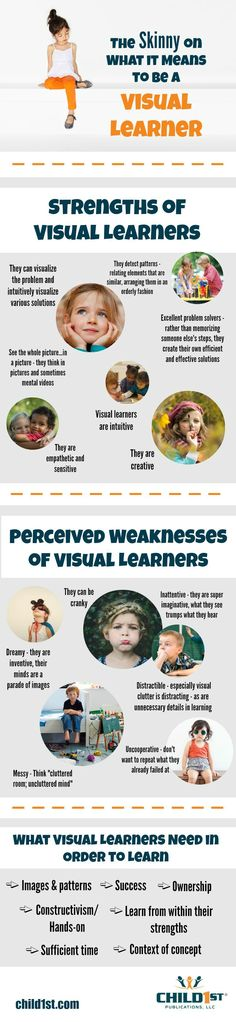 characteristics of a visual learner child homeschool and  19 characteristics of a visual spatial learner