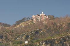 Mansa Devi Temple Or Bilwa Tirath In #Haridwar