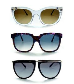 Gafas para este verano