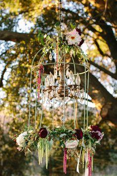 Gypsy, Boho Chic at Owl Creek | Bespoke-Bride: Wedding Blog