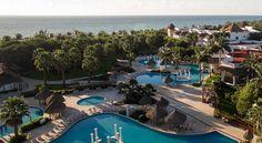Grand Sunset Princess - Princess All-Inclusive Resorts at 417 Travel