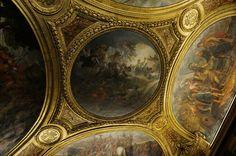 Château de Versailles , France