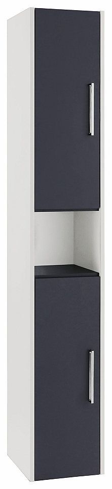 Jetzt Hängeschrank, Schildmeyer, »Java«, Breite 60 cm günstig im - badezimmer hochschrank 60 cm breit