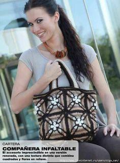 how much is prada saffiano bag - borse crochet-tricot-macram�� on Pinterest | Crochet Bags ...