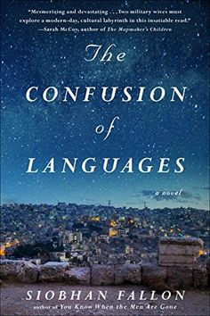 The Confusion of Languages by Siobhan Fallon https://www.amazon.com/dp/B01M7R32BW/ref=cm_sw_r_pi_dp_x_7nD6ybACAEWNR