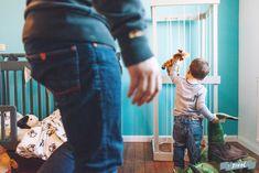 DIY - fabrication d'un zoo pour peluches - solution de rangement pour chambre d'enfant