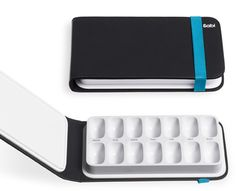 Sabi, a line of medication and pill management products featuring high design and functionality within a typically overlooked market.