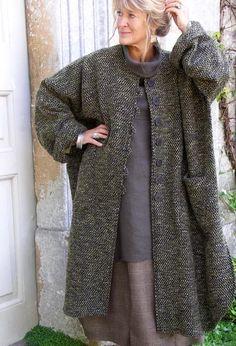 старое вязаное пальто переделка в стиле бохо: 5 тыс изображений найдено в Яндекс.Картинках