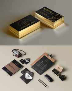 Bourbon County Barber Identity by Lindsey Daniels