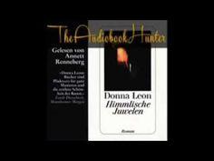 Donna Leon Himmlische Juwelen Hörbuch - YouTube