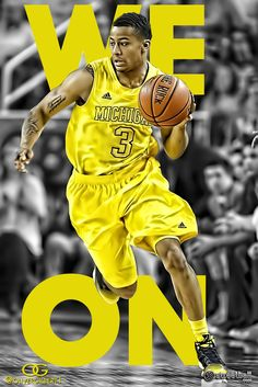 Trey Burke - Michigan