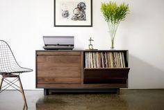 """AERO 51"""" LP Storage Cabinet"""