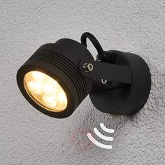 LED Wandleuchte IP65 Außen Innen UP-Down Wandspot Fassadenlampe Strahler Spot DE