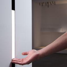 The Running Magnet 2.0: Scopri la lampada professionale Flos modello The Running…
