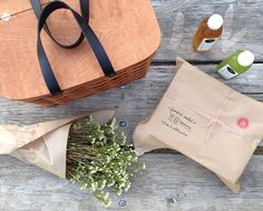 Win An Artisan Picnic By A Sunny Afternoon And Heirloom LA