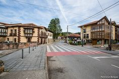 Cabezón de la Sal #Cantabria #Spain