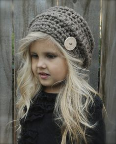 Ravelry: Devlyn Hat pattern by Heidi May