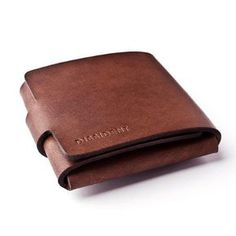 THE DISSIDENT Minimalist Wallet | Mora Approved