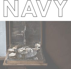 Navy  - Soho, NYC - seafood centric, great for breakfast, lunch or dinner.