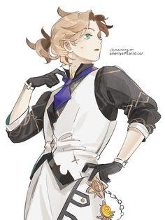 Albedo, Anime Demon, Anime Manga, Anime Guys, Amazing Art, Art Reference, Video Game, Cool Art, Character Design