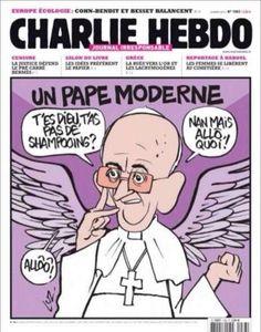 Charlie Hebdo, ecco perchè la rivista francese era scomoda [Foto]