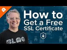 How to Get a Free SSL Certificate for Your WordPress Website Beginner's Guide - YouTube
