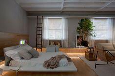 Studio Jabuticaba, ambiente do talentoso arquiteto Nildo José, que em 2016 estreou na Casa Cor São Paulo.