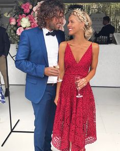 "5,823 Me gusta, 117 comentarios - Elise Cook ◈ AUSTRALIA (@elisecook) en Instagram: ""This man... in a suit Good gravy he makes me smile. #adelaidecup #audisolitaire Thanks…"""