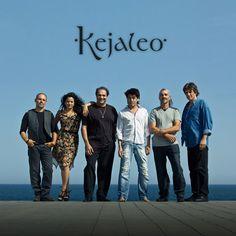 Kejaleo @ Cafe Cultural Auriense - Ourense música concerto concierto