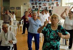 actividades recreativas para los adultos mayores - Buscar con Google