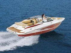 Doral 235 Bow Rider #theyachtowner #theyachtownernet