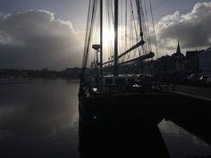 Time to Sail Away