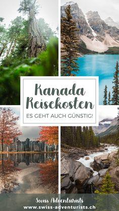 Wie teuer ist Kanada? Und wieviel kostet eine Reise nach Kanada? Erfahre jetzt ganz genau, wieviel Budget du für eine Reise nach Kanada einplanen musst. Wir waren als Paar unterwegs und haben versucht, so wenig wie möglich auszugeben. Du wirst überrascht sein, wie günstig Kanada tatsächlich sein kann!    #kanada #kanadareise #roadtrip #mietwagen #momondo #rundreise #explorecanada #britishcolumbia #westkanada #vancouver #vancouverisland #reiseplanung #reisetipps #reisekosten #reiseblog… Vancouver Island, British Columbia, Roadtrip, Budget, Travel, Canada Travel, Round Trip, Road Trip Destinations, Travel Inspiration