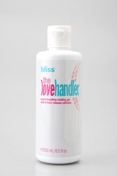 #Urban Outfitters         #love                     #bliss #Love #Handler     bliss The Love Handler Gel                                                    http://www.seapai.com/product.aspx?PID=33805