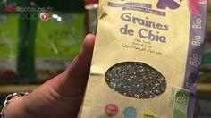 """Graines de chia, moringa, konjac, pulpe de baobab, huile de krill ou encore jus de noni... Ce sont les """"novel food"""", en français les nouveaux aliments. Des aliments qui sont apparus dans nos assiettes depuis quelques années."""