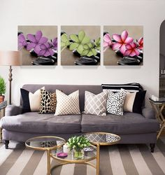 3 colors Flower Canvas painting HD painting Wall art Home decoration accessories Wall pictures for living room Unframed Flower Painting Canvas, Flower Canvas, Canvas Home, Canvas Art, Canvas Paintings, Home Decor Accessories, Decorative Accessories, Living Room Pictures, Wall Pictures