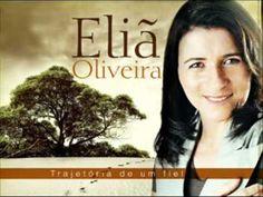 Eliã de Oliveira - 2011 Gideao e os trezentos