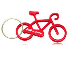 Create a positive and lasting memory of your company brand by sending the Bicycle Keyring With Bottle Opener as an invitation to an upcoming event. Its rounded key ring, bottle opener and is used for opening bottles, holding keys will generate a positive response while promoting your company name. More Visit: http://avonpromo.com/bicycle-keyring-with-bottle-opener-p-919.html