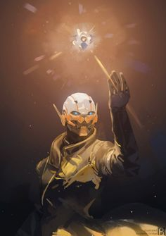 the light will guide us. Destiny Cayde 6, Destiny Fallen, Destiny Warlock, Destiny Comic, Destiny Hunter, Destiny Bungie, Character Concept, Character Art, Concept Art